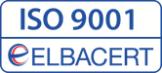Bioka Certifikát ISO 9001