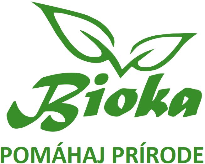 logo spoločnosti Bioka, s.r.o.