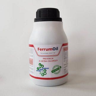 FerrumOil 0,5 L
