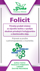 Bioka s.r.o. Folicit listový fungicíd