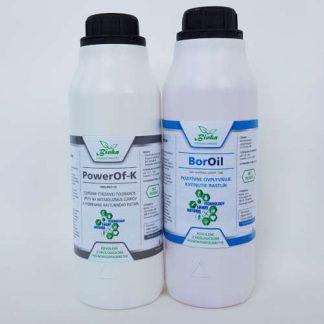 2bal PowerOf-K + BorOil