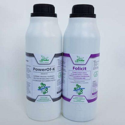 2bal PowerOf-K + Folicit