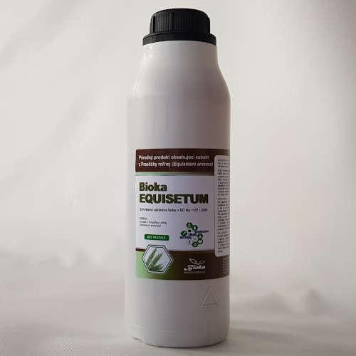 BiokaEQUISETUM 1L