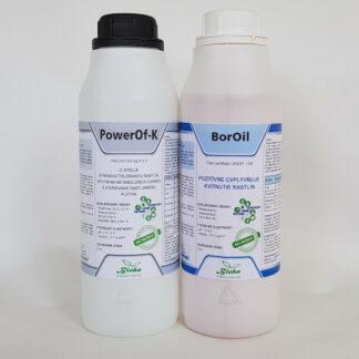 Balíček A2 - PowerOf-K+BorOil