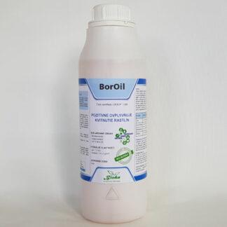BorOil 1L
